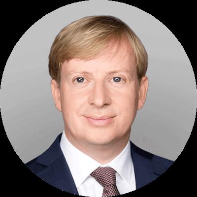 Dr. Christian Osthus stellvertretender Bundesgeschäftsführer IVD