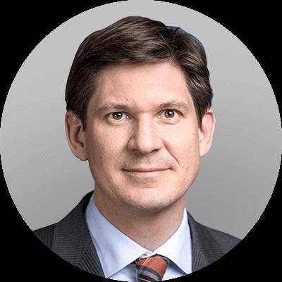 Ole Schröder Vorstandsvorsitzender SCHUFA Holding AG
