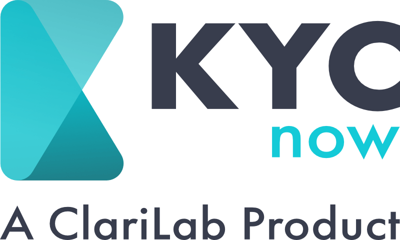 KYCnow a ClariLab Product